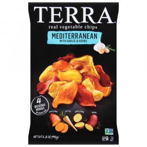 Terra Potpourri Mediterranean Chips
