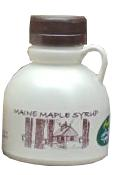 Chandler's Sugar Shack Maine Maple Syrup