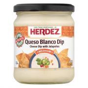 Herdez Queso Blanco Dip