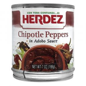 Herdez Chipotle Peppers