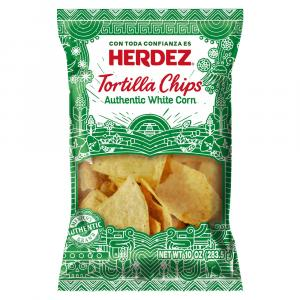 Herdez White Corn Tortilla
