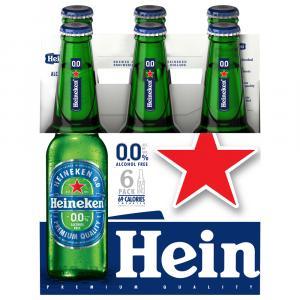 Heineken 0.0% Alcohol Free