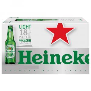 Heineken Premuim Light