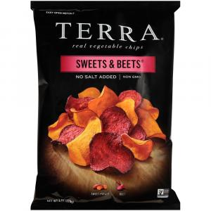 Terra Chips Sweet Beet Vegetable Chips