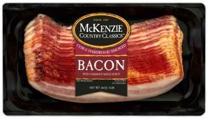 Mckenzie Bacon