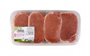 Nature's Promise Boneless Pork Loin Chops