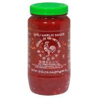 Huy Fong Chili Garlic Sauce