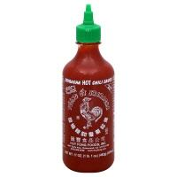 Huy Fong Sriracha Hot Chili Sauce
