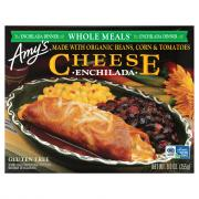 Amy's Gluten Free Cheese Enchilada Meal