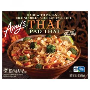 Amy's Gluten Free Thai Pad Thai