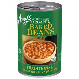 Amy's Organic Vegetarian Baked Beans