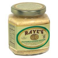 Raye's Old World Gourmet Mustard