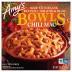 Amy's Chili Mac Bowls