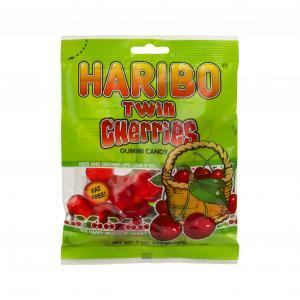 Haribo Happy Cherries Gummi Candy