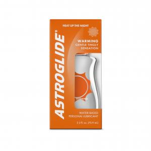 AstroGlide Warming Lubricant