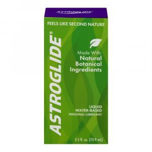 AstroGlide Natural Lubricant