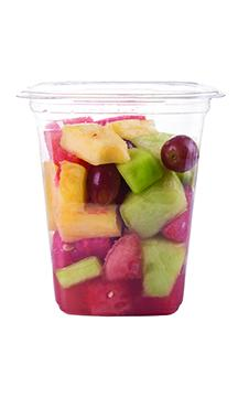 Large Traditional Fruit Salad Cup