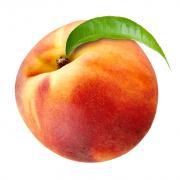 Scale PLU for Tote Peaches