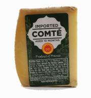 Comte Cheese Wedge Aged 10 Months