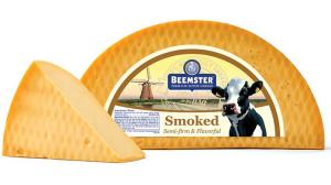 Beemster Smoked Soft & Creamy Dutch Cheese