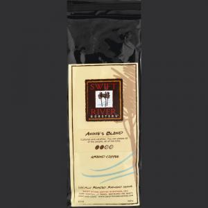 Swift River Annie's Blend Ground Coffee
