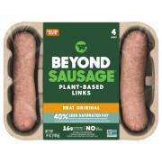 Beyond Meat Beyond Sausage Brat