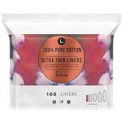 L. Chlorine Free Ultra Thin Liners