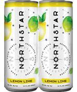 Northstar Lemon Lime Sparkling Spiked Seltzer