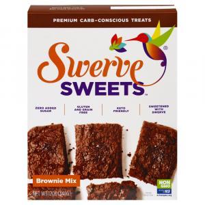 Swerve Gluten Free Brownie Mix