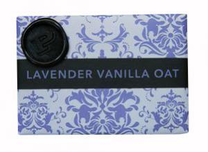 Possum Hollow Soap Bar Lavender Vanilla Oat
