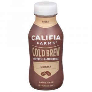 Califia Farms Cocoa Noir Cold Brew Coffee