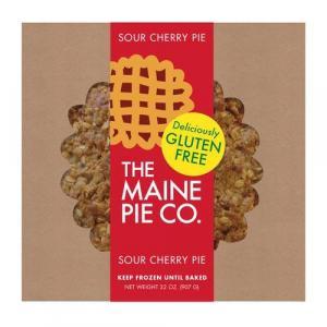 The Maine Pie Gluten Free Sour Cherry Pie