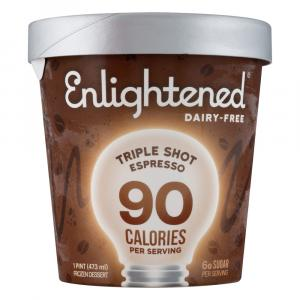 Enlightened Triple Shot Espresso Dairy-Free