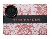 Possum Hollow Soap Bar Herb Garden