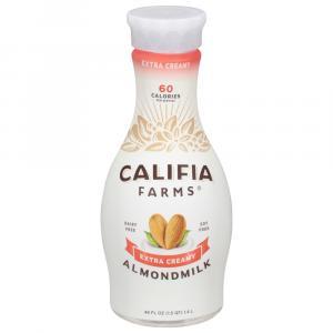 Califia Farms Creamy Original Almondmilk
