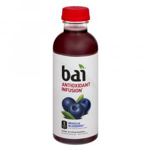 BAI 5 Calories Brasilia Blueberry Antioxidant Infusions
