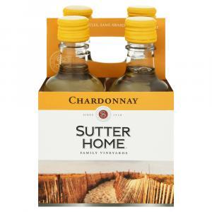 Sutter Home Chardonnay