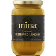 Mina Preserved Lemons