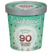 Enlightened Cookies & Mint Dairy-Free