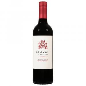 Aravail Vineyards Monterey County Red Wine Blend