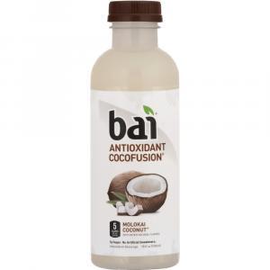 BAI 5 Calories Molokai Coconut Antioxidant Infusions