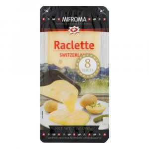 Mifroma Raclette Cheese