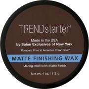 Trendstarter Matte Finish Wax