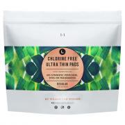 L. Chlorine Free Ultra Thin Regular Pads