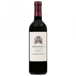 Aravail Vineyards Monterey County Cabernet Sauvignon