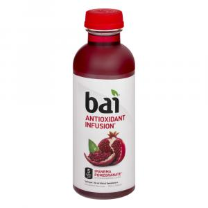 BAI 5 Calories Ipanema Pomegranate Antioxidant Infusions