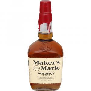 Maker's Mark Bourbon 90 Proof