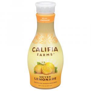 Califa Meyer Lemonade