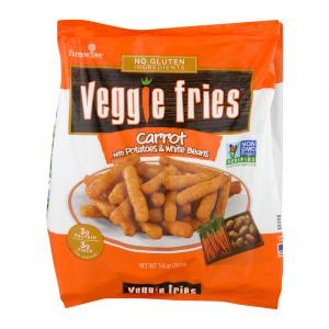 Veggie Fries Carrots & Potatoes