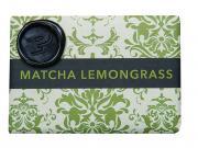 Possum Hollow Soap Bar Matcha Lemongrass